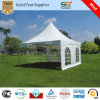 Weißes Freestanding Tent mit Removable PVC Sidewalls (SP-ZL03)