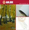Vlas Flame Resistant Canvas (koffierug)