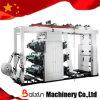 De Machine van de Druk van Flexo van de riem voor Druk aan de Uitstekende kwaliteit van de Zak van Fedex