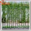 Paisagem com design distinto Árvores de bambu artificial de interior