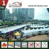 Алюминиевый шатер Gazebo структуры PVC рамки для празднества