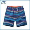 夏の屋外のズボンは適当で薄い浜のショートパンツを乾燥する