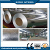 Dx52D Grade Z80 Hot DIP Galvanized Steel Coil für Construction