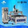 Estaca Center do CNC do ATC da boa qualidade e máquina de gravura