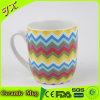 Tazza di caffè di ceramica del gres all'ingrosso della Cina