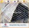 Rivestimento interno Gcl dell'argilla di Geosynthetic del rivestimento interno dell'argilla del geotessuto