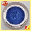 لمعان [شنس] مطّاطة زرقاء ميكا لؤلؤة صبغ