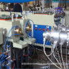 La machine d'extrusion de double pipe de PVC pour font la pipe de PVC