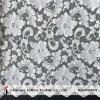 Scallop 3D Stretch Lace Fabric (M0404)