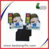 Alto magnete del frigorifero della carta del fornitore della fabbrica di Qualtiy (FM00013)