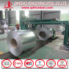 Катушка SGCC 90g120g горячая окунутая гальванизированная стальная