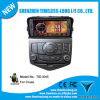 Reproductor de DVD de Car del androide 4.0 para Chevrolet Cruze 2009-2013 con la zona Pop 3G/WiFi BT 20 Disc Playing del chipset 3 del GPS A8