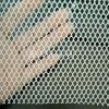 La maglia di plastica della plastica di alta qualità della maglia del piccolo del foro PE netto piano di plastica di plastica della maglia