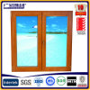 Kpc49 Series Double Pane Aluminum Window (フレーム49mm)