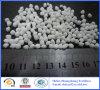 Fertilizante granulado do nitrogênio do sulfato do amónio
