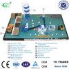 China-Fertigung-Straßenbetoniermaschine-Block, der Maschine vollständigen Produktionszweig (QT8-15A, bildet)