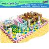 Interior suave playground para as crianças Play Reproduzir Estrutura Indoor (HD-8502)