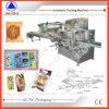 Machine à emballer horizontale à grande vitesse (SWC-590)