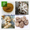 Extrait normal de champignon de Shiitake de fleur de polysaccharides de 25%