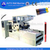 Aluminio/máquina plástica de papel el rebobinar de /PE/