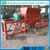 Plástico/caucho/neumático/basura de madera/municipal/basura de la cocina/desfibradora de la trituradora de la chatarra