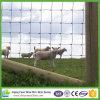 47 農場の使用によって電流を通される鉄条網