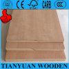 Shandong Linyi Bintangor Face et Back Plywood, 5mm Bintangor Plywood