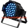 PAIR Can/3W*36PCS RVB 3 d'étape de LED dans 1 PAIR d'éclairage d'étape de LED