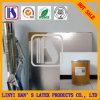 Colle blanche non-toxique pour le panneau de papier d'aluminium et de gypse