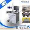 Faser-Laser-Markierungs-Maschine