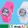Kids Plastic Digital Movement Children Digital Watch