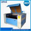 Cortadora de acrílico del laser del metal de hoja de la máquina de grabado del laser del CO2 del acero inoxidable del MDF de madera de China 18m m