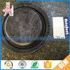Hohe Präzisions-verstärkte Gewebe-Gummimembrane für Pumpe
