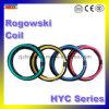 Manufacturers chinês Rogowski Coil Series Hyc em Transformers Flexible Rogowski Coil