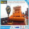 Positions à télécommande par radio hydrauliques de bloc supérieur d'encavateur