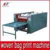 Stampatrice per il sacchetto tessuto plastica dei pp ed il sacchetto non tessuto