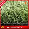 Gazon artificiel de aménagement mou d'herbe synthétique pour la décoration