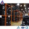 Cremalheira de indicador do pneumático do armazenamento do armazém da fábrica de China