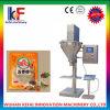 Llenadores del taladro de las máquinas de rellenar del polvo de Aspetic de la alta exactitud/empaquetadora de relleno del lacre del bolso de polvo