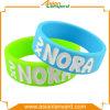 Wristband bello di vendita caldo del silicone