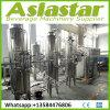 Prijs van de Machine van de Behandeling van het Mineraalwater van het Roestvrij staal van Ce de Gediplomeerde
