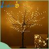 クリスマスの装飾180cm LEDの木ライト