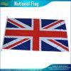 Bandeira do nacional 100%/mundo/país do poliéster (B-NF05F06002)