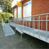 Haoyuan kratzende Stahlpassage für Behinderte Serires drei
