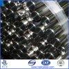 Barra redonda retirada a frío de acero de oro del surtidor AISI1045