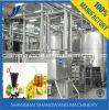 Machine de développement de thé de myrtille de bouteille d'animal familier