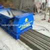 기계를 만드는 미리 틀에 넣어 만들어진 H 모양 구체적인 짐 광속 시멘트 포스트