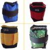 Домашние мешки с песком Оксфорд лодыжки запястья руки верхнего качества пригодности тренировки веса утяжеленные