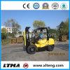 中国3.5トンの小型ディーゼルフォークリフトの値段表