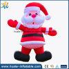 Neues bekanntmachendes Produkt-aufblasbares Weihnachtsmann-aufblasbares Modell